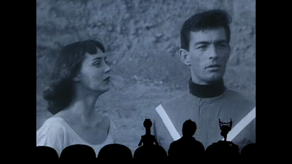 MST3K: Teenagers from Outer Space