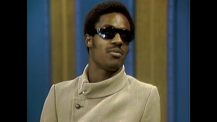 Rock Icons: August 11, 1970 Stevie Wonder