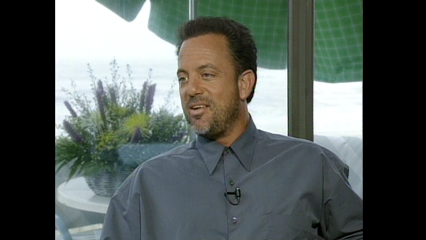 Rock Icons: October 5, 1991 Billy Joel Part 2