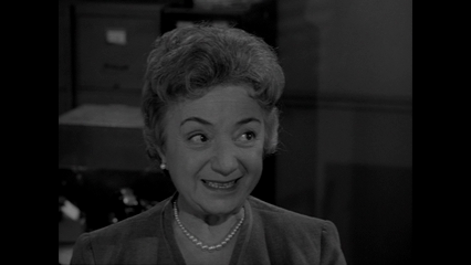 Joan Crawford Didn't Say No