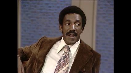 Comic Legends: November 10, 1971 Bill Cosby