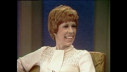 Comic Legends: February 21, 1974 Carol Burnett