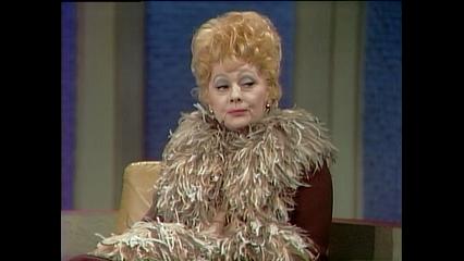 Comic Legends: March 7, 1974 Lucille Ball