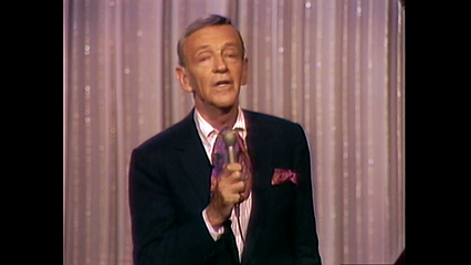 Hollywood Greats: November 10, 1970 Fred Astaire