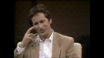 Hollywood Greats: July 2, 1981 Steven Spielberg
