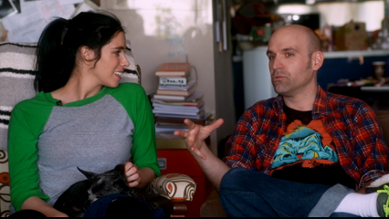 The Sarah Silverman Program: Writer's Roundtable
