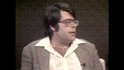 Horror Highlights: October 16, 1980 Stephen King, George Romero Pt. 1
