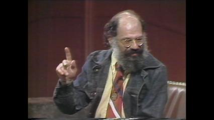 Authors: March 6, 1978 Allen Ginsburg