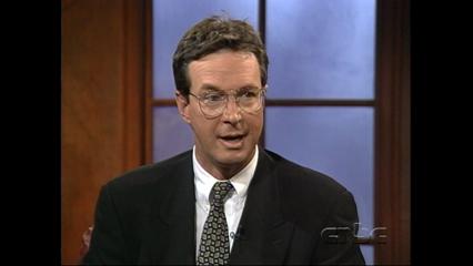 Authors: February 7, 1992 Michael Crichton