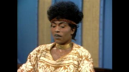 Rock Icons: December 30, 1970 Little Richard