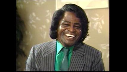 Black History Month: November 11, 1990 James Brown