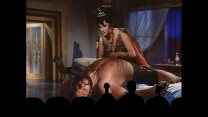 MST3K: Hercules and the Captive Women