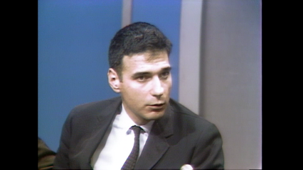 Politicians: September 9, 1969 Ralph Nader