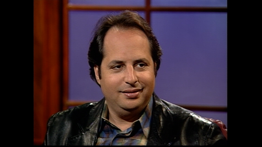 Jon Lovitz beats up Andy Dick : redditcom