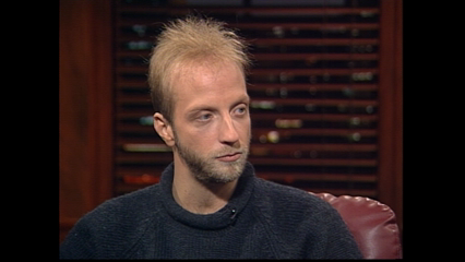 Comic Legends: January 6, 1994 Chris Elliott