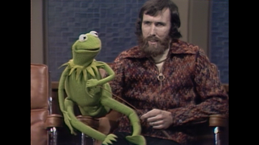 Visionaries: November 25, 1971 Jim Henson