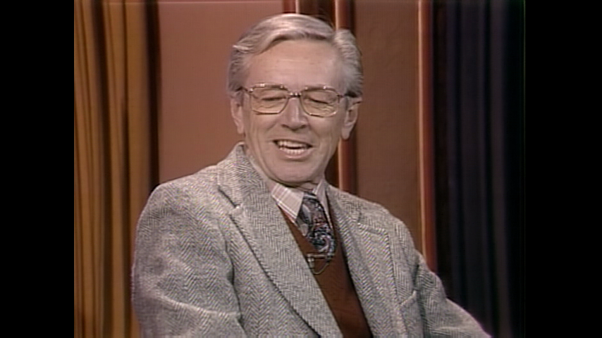 Visionaries: January 30, 1978 Charles Schulz