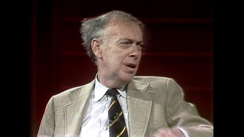 Visionaries: April 11, 1978 James Watson