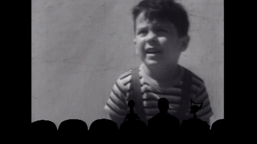 MST3K Short: Johnny At The Fair
