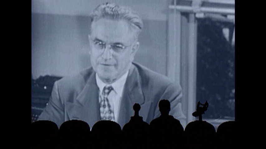 MST3K Short: Speech Using Your Voice