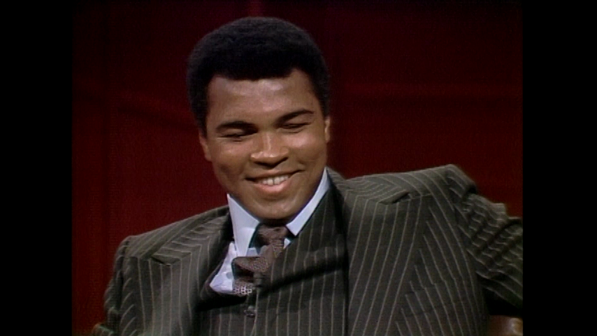 Sports Icons: March 7, 1978 Muhammad Ali