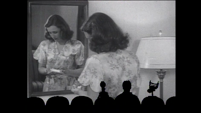 MST3K Short: Body Care and Grooming