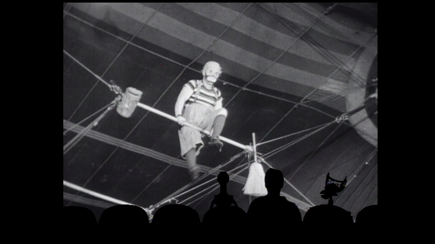 MST3K Short: Here Comes The Circus
