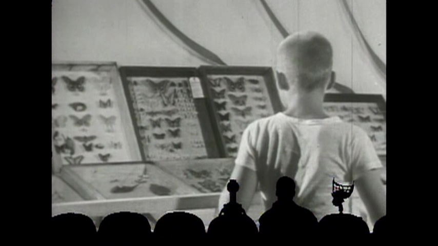 MST3K Short: A Day At The Fair