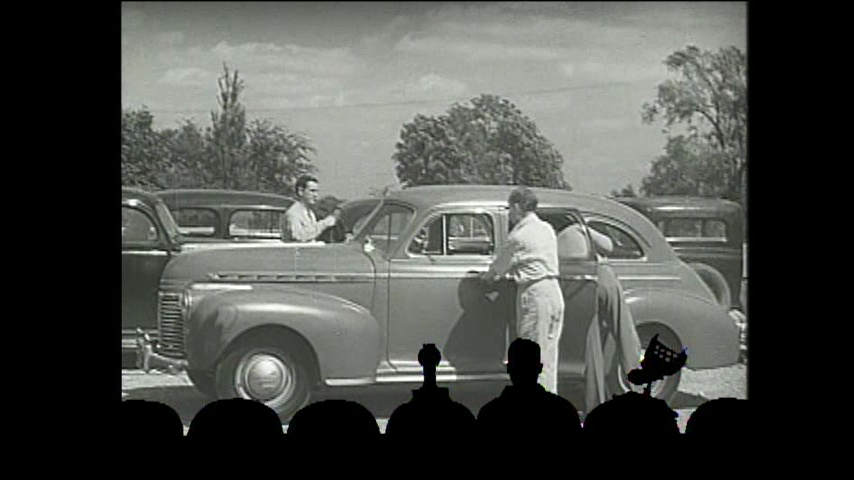 MST3K Short: A Case Of Spring Fever