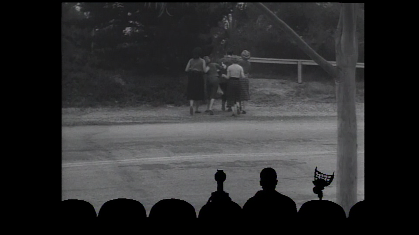 MST3K: The Violent Years