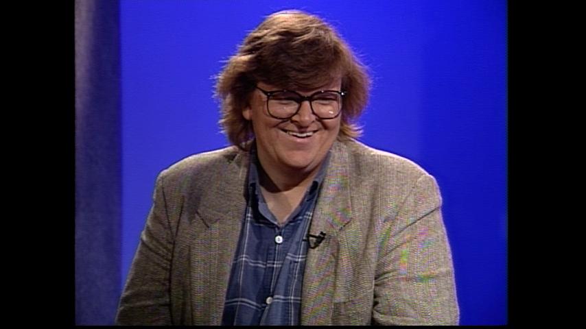 Directors: August 7, 1980 Michael Moore