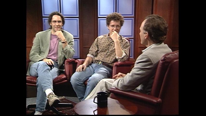 Directors: August 23. 1991 Coen Brothers