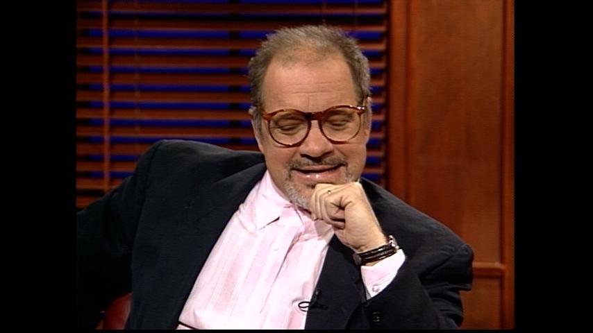 Directors: October 18, 1985 Paul Schrader