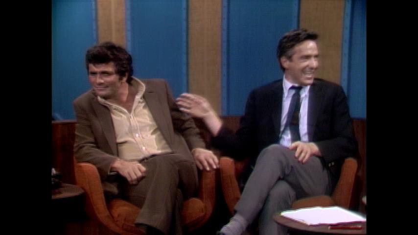 Classic Directors: September 21, 1970 John Cassavetes