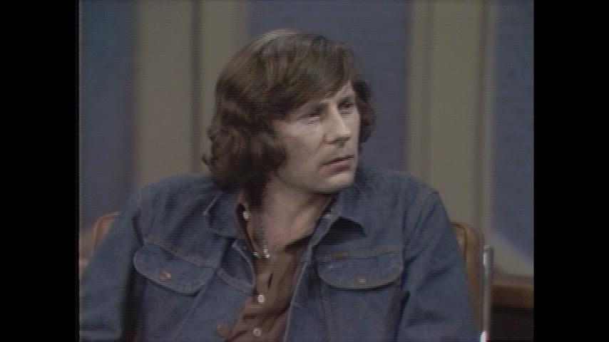 Classic Directors: December 22, 1971 Roman Polanski