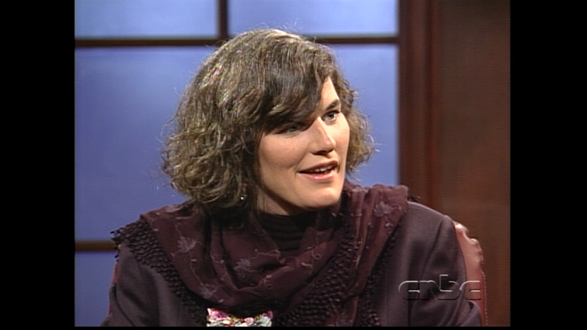 Comic Legends: February 8, 1992 Paula Poundstone
