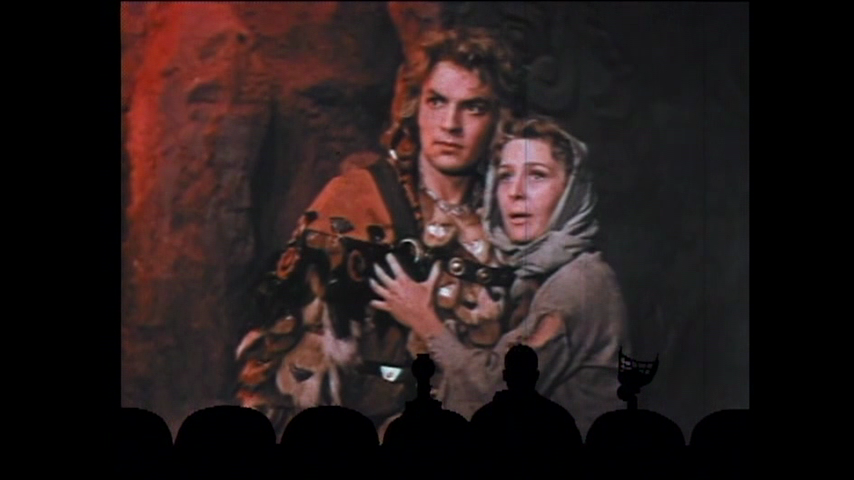 MST3K: The Sword and the Dragon
