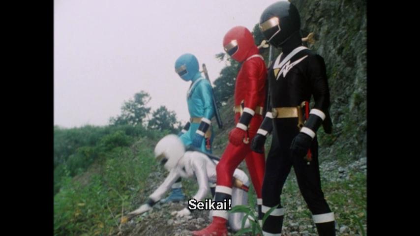 The Tsuruhime Family's Super Secret