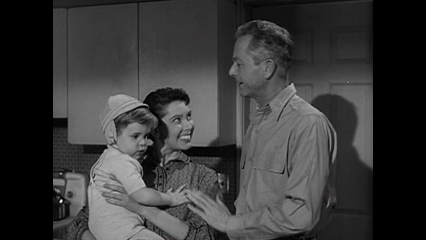 Father Knows Best: S3 E32 - Baby In The House