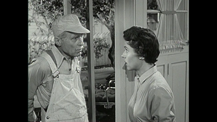 Father Knows Best: S2 E20 - The House Painter
