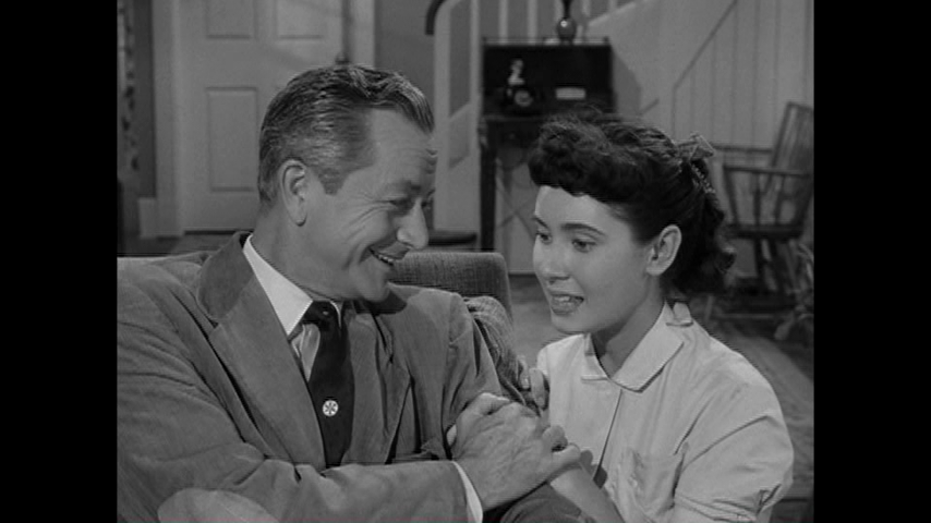 Father Knows Best: S2 E19 - Betty Earns a Formal