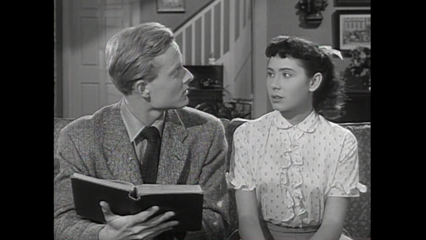 Father Knows Best: S2 E16 - Betty Hates Carter