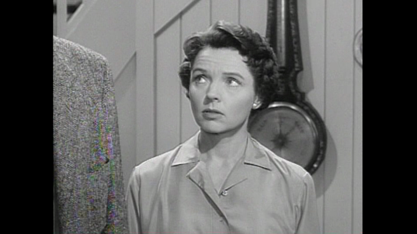 Father Knows Best: S2 E13 - Margaret's Premonition