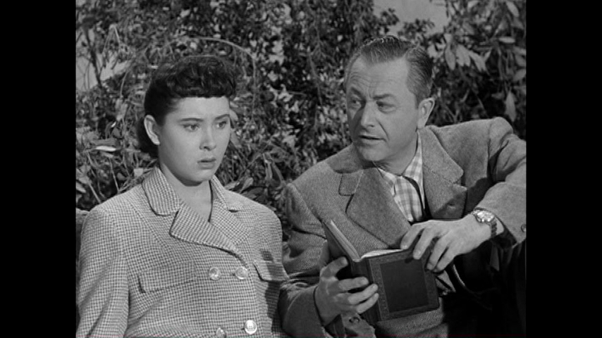 Father Knows Best: S2 E37 - Betty's Graduation