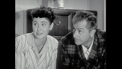 Father Knows Best: S2 E8 - Advantage to Betty