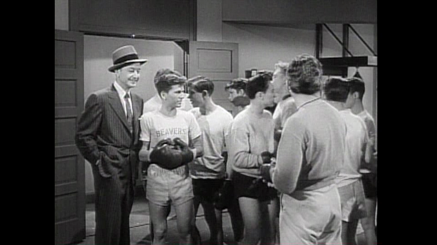 Father Knows Best: S2 E29 - Bud, The Boxer