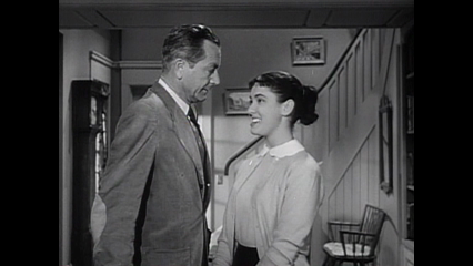Father Knows Best: S3 E13 - Betty Goes Steady