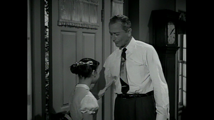Father Knows Best: S5 E13 - The Great Experiment