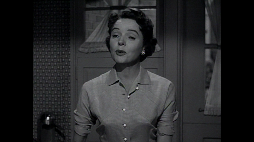Father Knows Best: S6 E8 - Margaret's Old Flame