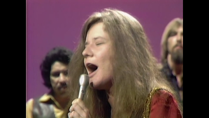 Rock Icons: July 18, 1969 Janis Joplin